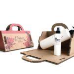 Packagin Design POB 03
