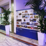5a scenografia-evento-confindustria-5-dicembre-90-anni-texi-digital-printing-factory-pannelli-communication-effetti-luce-led-sistema-rgb